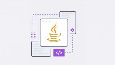 تصویر از برنامه نویسی هوش مصنوعی با جاوا
