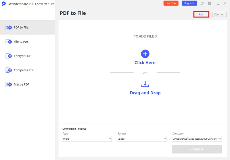 how to convert pdf to webpage