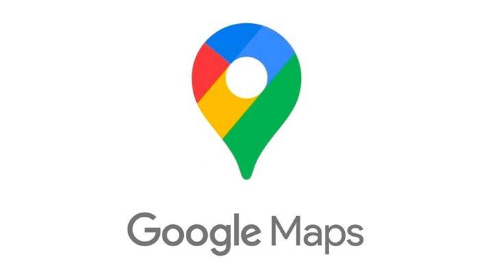 گوگل مپ