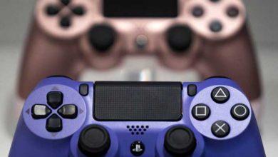 تصویر از ۴ روش رفع مشکل بالا نیامدن تصویر و بازی PlayStation 4