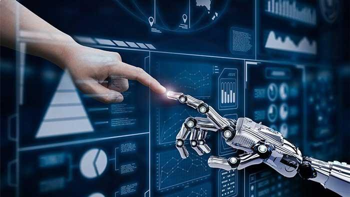 یادگیری ماشین
