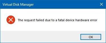 fata-hard-drive-error