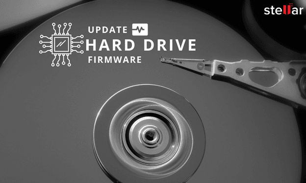 Update Hard Disk Firmware, Cautiously