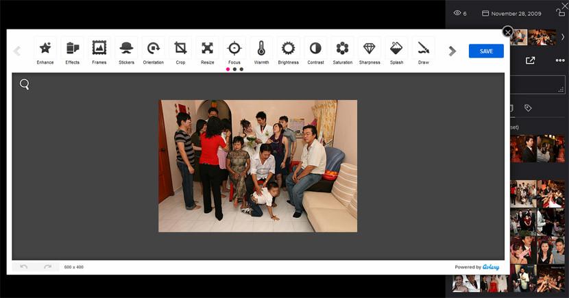 flickr aviray photo editor Free Online Photo Editor Alternative on iPad Tablet For Adobe Photoshop CS User
