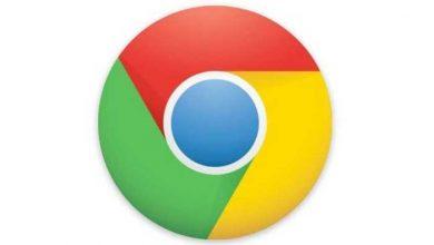 گوگل کروم دوست داشتنی