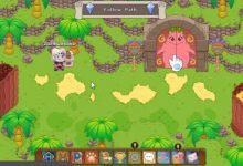 Prodigy Math Game (بیشتر برای کودکان و نوجوانان)