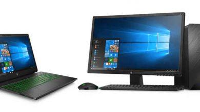 کامپیوتر در مقابل لپتاپ
